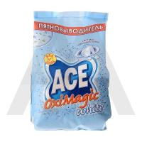 Пятновыводитель порошковый 200г для белого белья ACE OXI MAGIC P&G 1/26