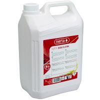 Средство чистящее для сантехники (WC) 5л для ежедневной уборки концентрат SANI CLEAN BELGIUM 1/4