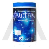 Средство дезинфицирующее в таблетках 300шт./уп АСТЕРА ГЕНИКС 1/6