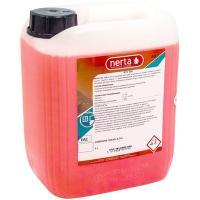 Средство моющее 5л ATC 350 для удаления извести, бетона, остатков цемента концентрат BELGIUM 1/4