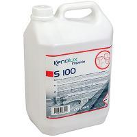 Средство чистящее для сантехники (WC) 5л концентрат KENOLUX S100 CID LINES 1/4