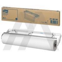 Диспенсер ДхШ 630х135 мм для медицинских простыней TORK SCA 1/1