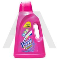Пятновыводитель жидкий 2л для цветного белья VANISH OXIACTION BENCKISER 1/4