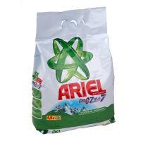 Порошок стиральный 4.5кг ARIEL AUTOMAT в п/п P&G 1/4