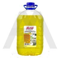 НИКА-СУПЕР 5 кг средство концентрированное для мытья посуды 1/4