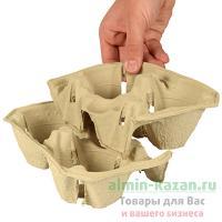 Держатель для 2 или 4 стаканов ФБВ PAPSTAR 1/360