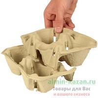 Держатель для 2 или 4 стаканов ФБВ PAPSTAR 1/45/360