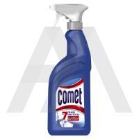 Средство чистящее 500мл COMET гель для ванной спрей P&G 1/12