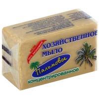 Мыло хозяйственное 200г 1 шт/уп ПАЛЬМОВОЕ АИСТ 1/48