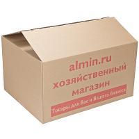 Коробка ДхШхВ 430х330х235 мм ALMIN для упаковки КАРТОН 1/25