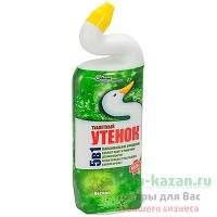 Средство чистящее для сантехники (WC)   750мл УТЕНОК ЛЕСНОЙ   ''SCJ''   1/12