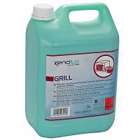 Средство для удаления жира и нагара (жироудалитель) 5л концентрат KENOLUX GRILL канистра CID LINES 1/4