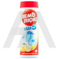 Порошок чистящий универсальный 480г ПЕМОЛЮКС ПЭТ HENKEL 1/36